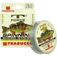 TRABUCCO FORCE SPINNING