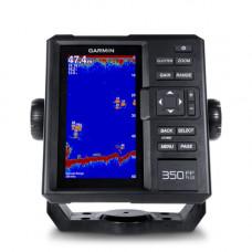 Эхолот Garmin FF 350 PLUS набор с датчиком GT20-TM