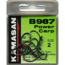 KAMASAN B987 POWER CARP
