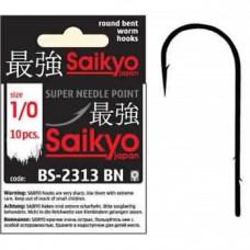 SAIKYO BS-2313 ROUND BENT WORM