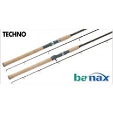 Banax Techno TS90HF2 2,74 м 18-70 гр