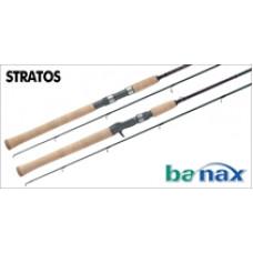 Banax Stratos SS76MLF2 2,28 м 4-18 гр