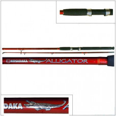 Kosadaka ALLIGATOR SATR180UH 1,80 м 100-400 гр